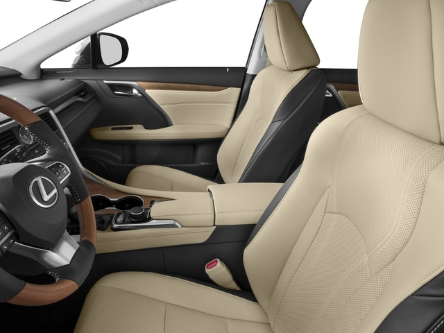 2016 Lexus RX 350 AWD 4dr