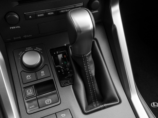 2016 Lexus NX 300h FWD 4dr - 18717211 - 9