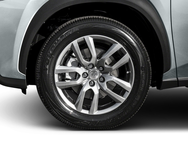 2016 Lexus NX 300h FWD 4dr - 18717211 - 10