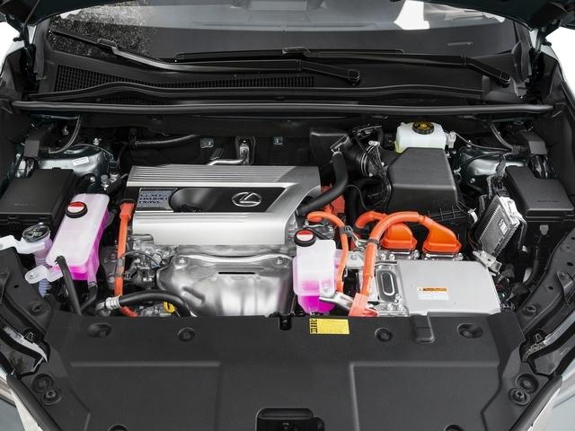 2016 Lexus NX 300h FWD 4dr - 18717211 - 12