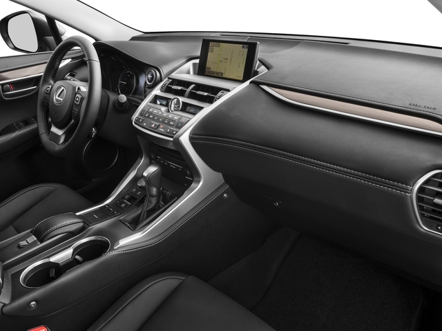 2016 Lexus NX 300h FWD 4dr - 18717211 - 16