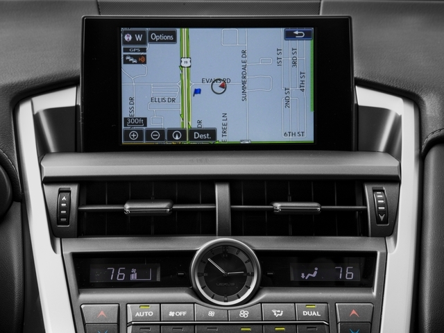 2016 Lexus NX 300h FWD 4dr - 18717211 - 18