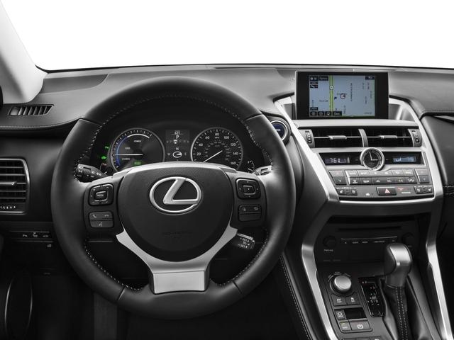 2016 Lexus NX 300h FWD 4dr - 18717211 - 5