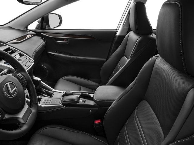 2016 Lexus NX 300h FWD 4dr - 18717211 - 7