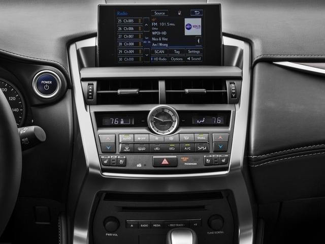 2016 Lexus NX 300h FWD 4dr - 18717211 - 8