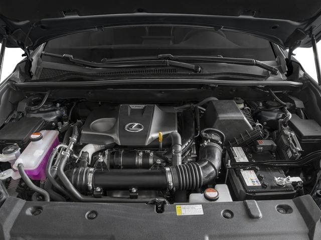 2016 Lexus NX 200t F SPORTS - 18667370 - 10