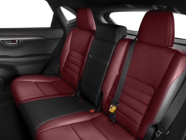 2016 Lexus NX 200t F SPORTS - 18667370 - 11