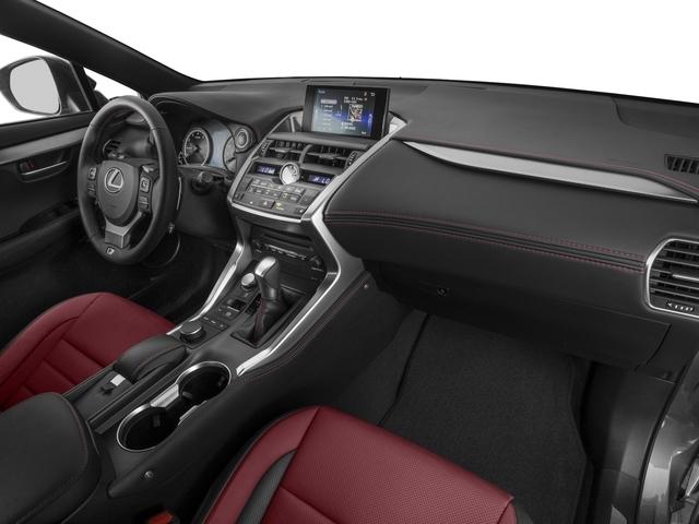 2016 Lexus NX 200t F SPORTS - 18667370 - 13