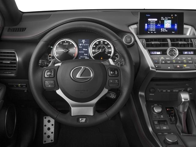 2016 Lexus NX 200t F SPORTS - 18667370 - 5