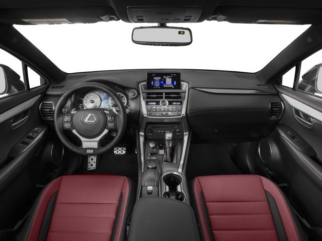 2016 Lexus NX 200t F SPORTS - 18667370 - 6