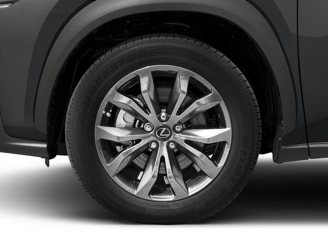 2016 Lexus NX 200t F SPORTS - 18667370 - 8