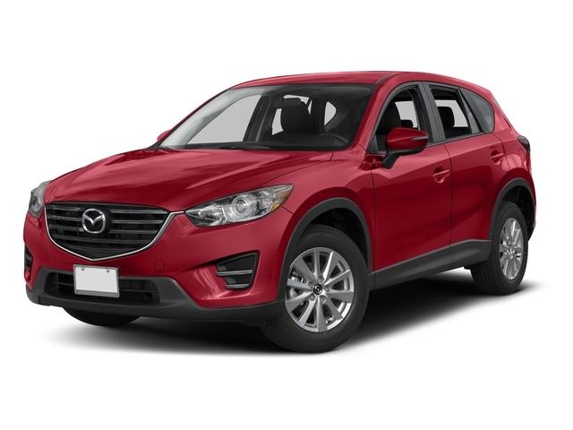 2016 Mazda CX-5 FWD 4dr Automatic Sport - 18579033 - 1