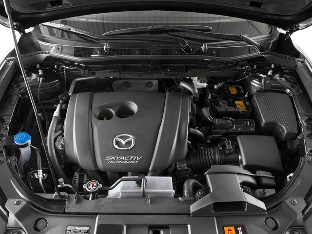 2016 Mazda CX-5 FWD 4dr Automatic Sport - 18579033 - 11