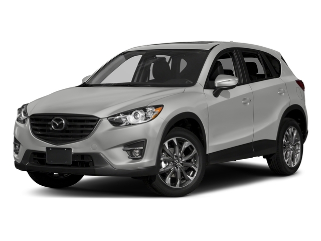 2016 Mazda CX-5 LIKE A BRAND NEW SUV - 16810323 - 1