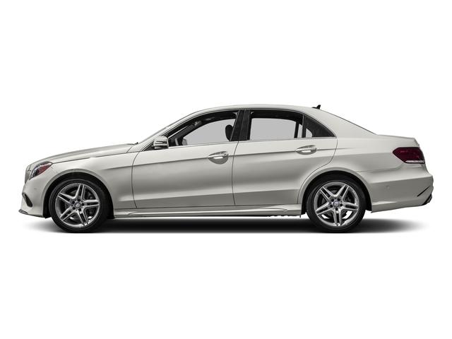 2016 Mercedes Benz E Cl