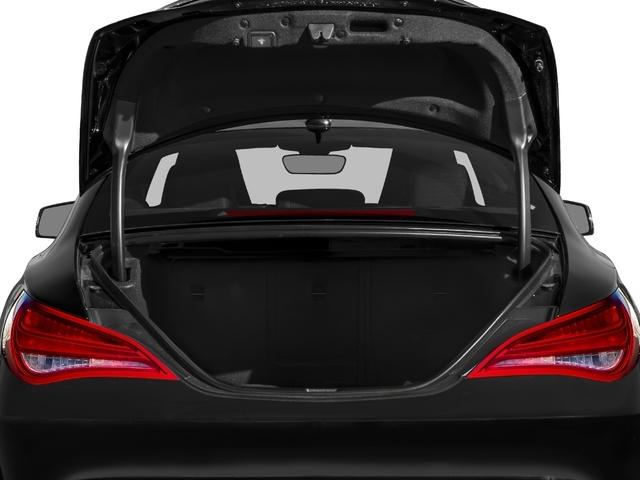 2016 Mercedes-Benz CLA 4dr Sedan CLA 250 4MATIC - 18710425 - 11