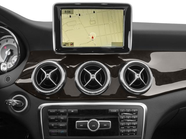 2016 Mercedes-Benz CLA 4dr Sedan CLA 250 4MATIC - 18710425 - 18