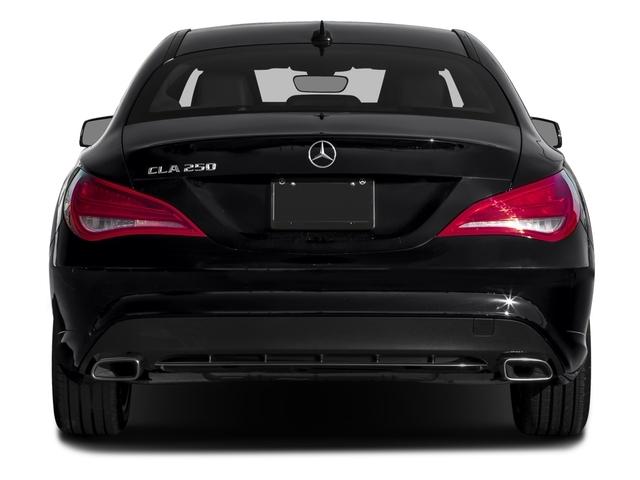 2016 Mercedes-Benz CLA 4dr Sedan CLA 250 4MATIC - 18710425 - 4