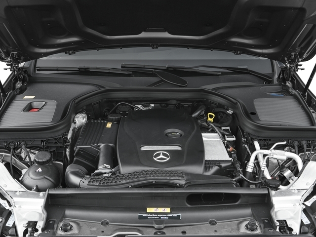 2016 Mercedes-Benz GLC 4MATIC 4dr GLC 300 - 18478620 - 11