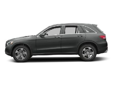 2016 Mercedes-Benz GLC - WDC0G4KB6GF063669