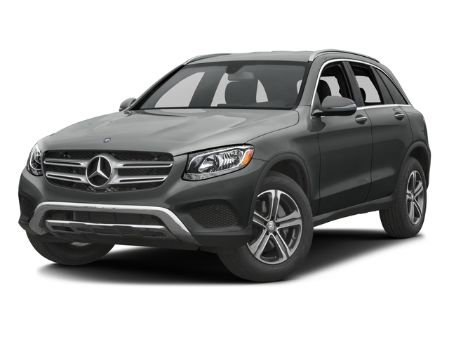 2016 Mercedes-Benz GLC 4MATIC 4dr GLC 300 - 18478620 - 1