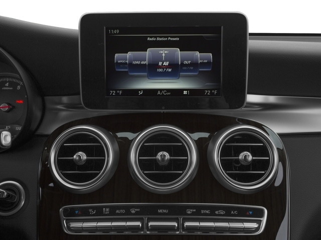 2016 Mercedes-Benz GLC 4MATIC 4dr GLC 300 - 18478620 - 8