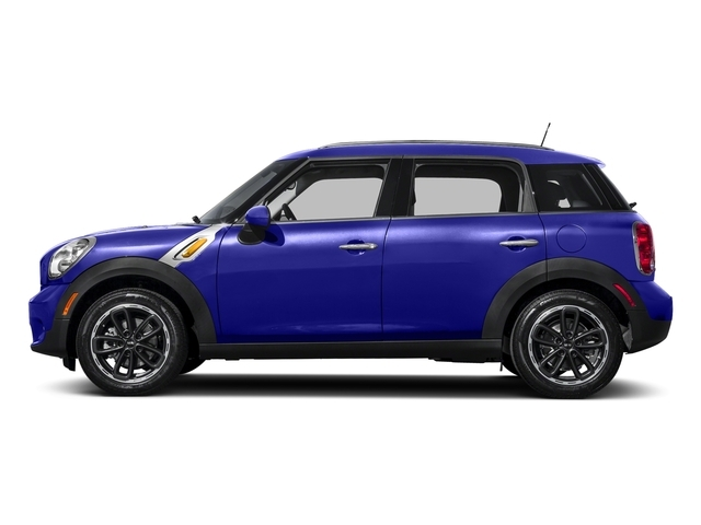 2016 MINI Cooper S Countryman ALL4 - 18074708 - 0