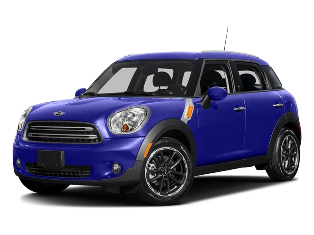 2016 MINI Cooper S Countryman ALL4 - 18074708 - 1