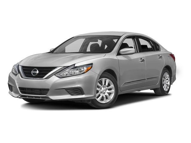 2016 Nissan Altima 4dr Sedan I4 2.5 S - 18956443 - 1
