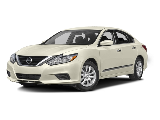 2016 Nissan Altima 4dr Sedan I4 2.5 S - 16610638 - 1