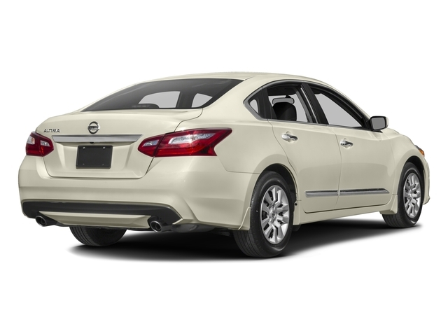 2016 Nissan Altima 4dr Sedan I4 2.5 S - 16610638 - 2