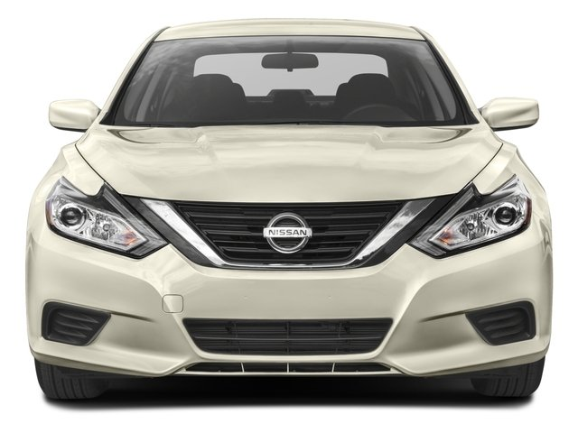 2016 Nissan Altima 4dr Sedan I4 2.5 S - 16610638 - 3