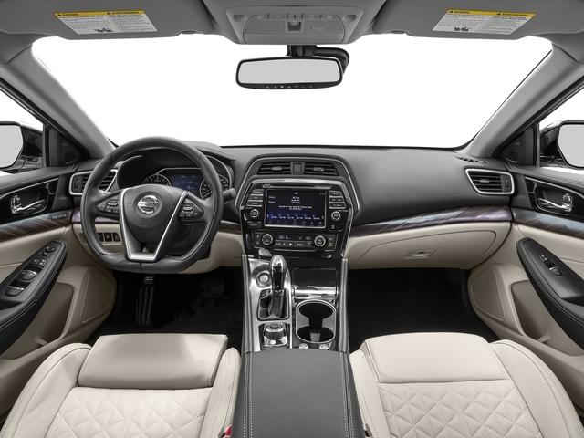 2016 used nissan maxima 4dr sedan 3.5 platinum at atlanta best used