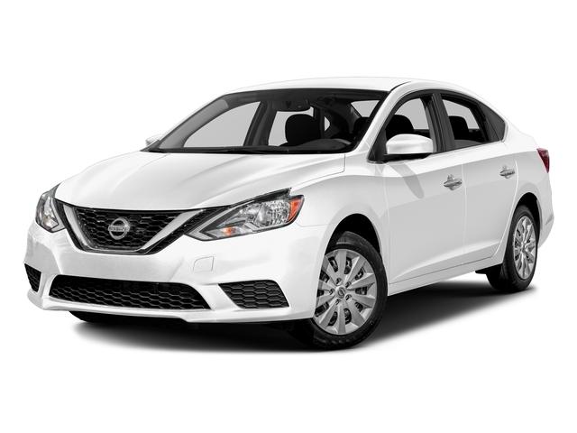 2016 Nissan Sentra SV, NAVIGATION PACKAGE ($1,020 VALUE) - 18504796 - 1
