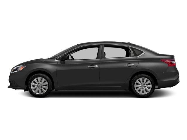 2016 Used Nissan Sentra 4dr Sedan I4 CVT SV at WeBe Autos Serving