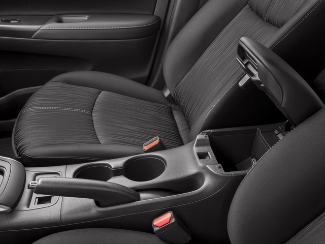 2016 Nissan Sentra SV, NAVIGATION PACKAGE ($1,020 VALUE) - 18504796 - 13