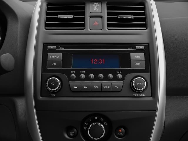 2016 Nissan Versa 4dr Sedan CVT 1.6 SV   18199572   8