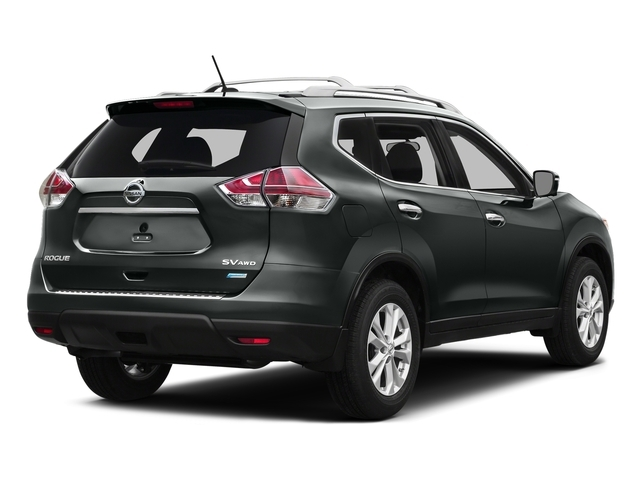 2016 Nissan Rogue AWD 4dr S - 18824056 - 2