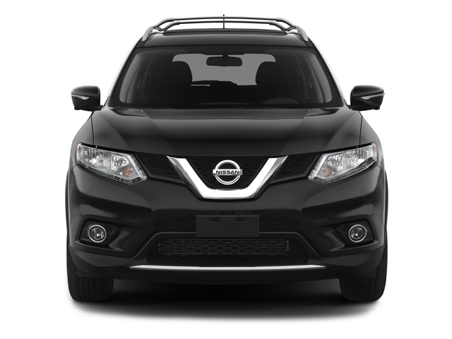 2016 Nissan Rogue AWD 4dr S - 18824056 - 3