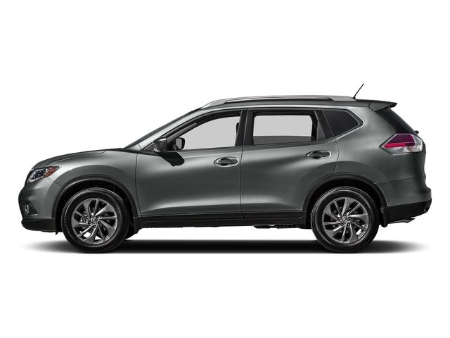 2016 Nissan Rogue AWD 4dr SL - 17016038 - 0