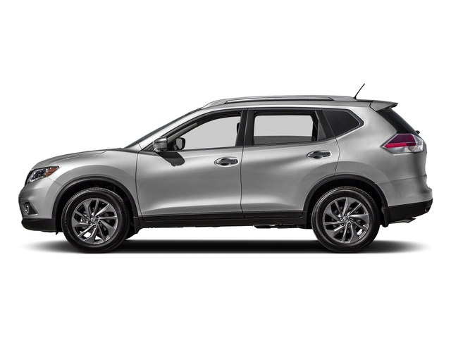 2016 Nissan Rogue AWD 4dr SL - 17837904 - 0