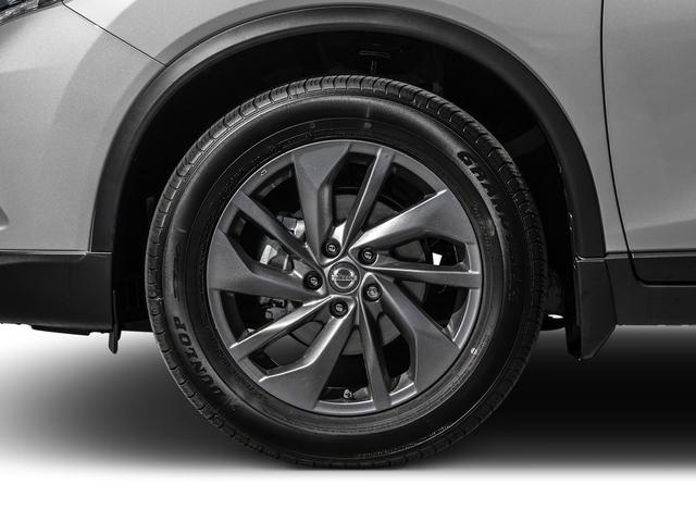 2016 Nissan Rogue AWD 4dr SL - 17016038 - 9