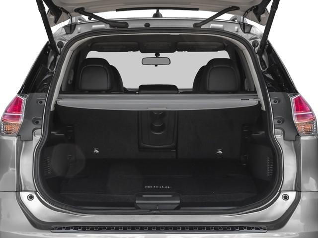 2016 Nissan Rogue AWD 4dr SL - 17016038 - 10