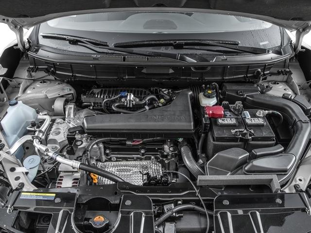 2016 Nissan Rogue AWD 4dr SL - 17016038 - 11