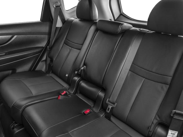 2016 Nissan Rogue AWD 4dr SL - 17016038 - 12