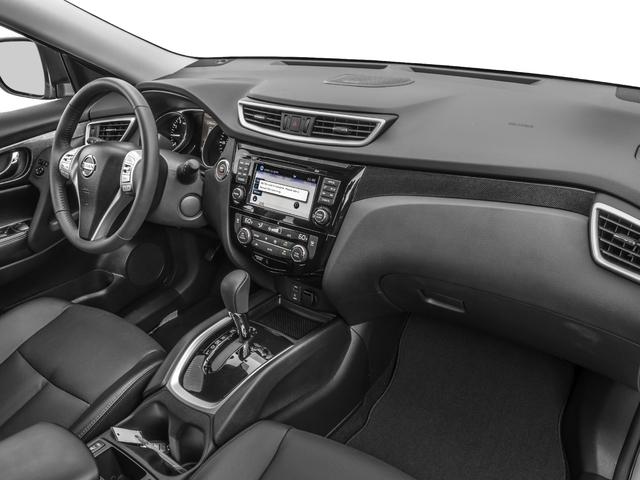 2016 Nissan Rogue AWD 4dr SL - 17016038 - 14