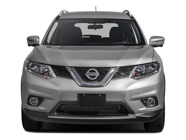 2016 Nissan Rogue AWD 4dr SL - 17016038 - 3