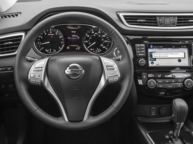 2016 Nissan Rogue AWD 4dr SL - 17016038 - 5