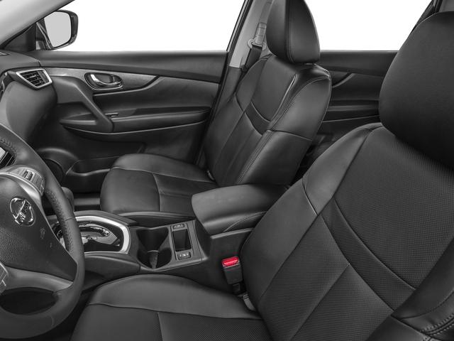2016 Nissan Rogue AWD 4dr SL - 17016038 - 7
