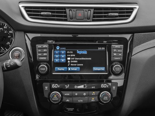 2016 Nissan Rogue AWD 4dr SL - 17016038 - 8
